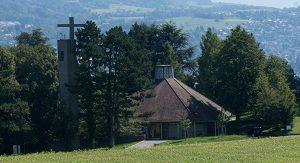 Seminar Chapel Building IBCZ