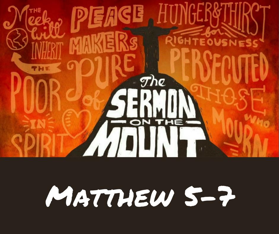 Sermon Series – International Baptist Church of Zurich